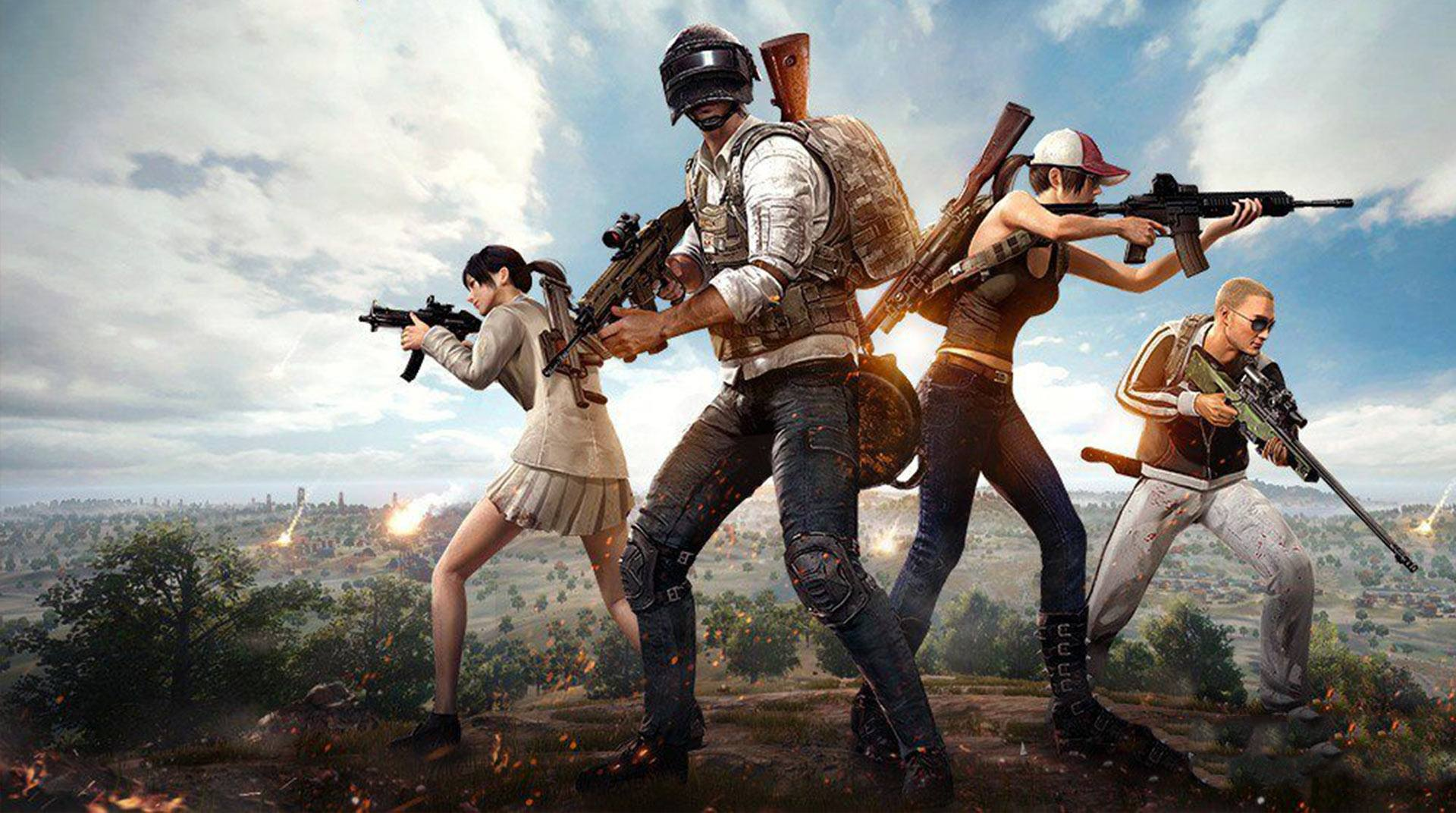 Have a great time while playing PUBG game with the help of cheats