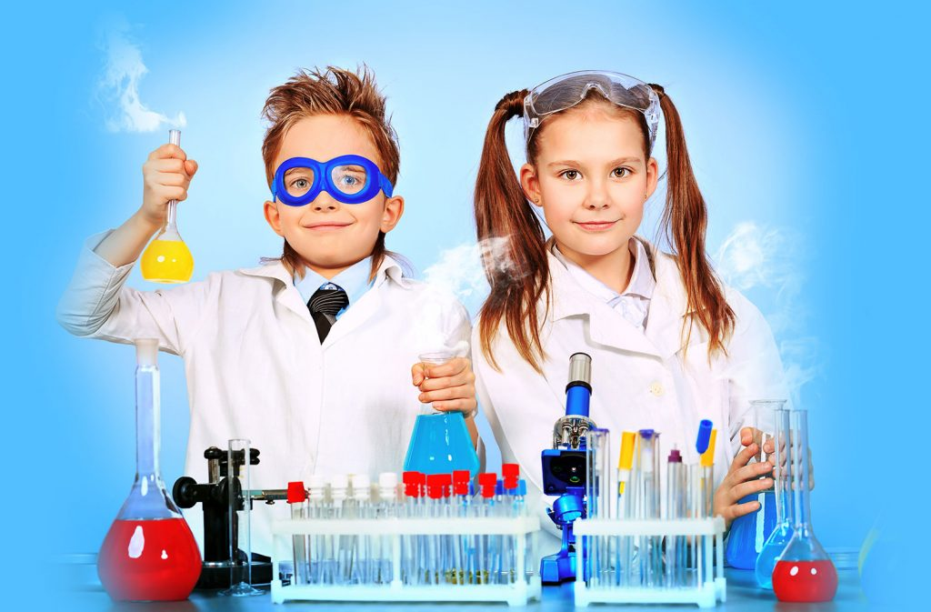 What are the benefits of Educational Science Kits?