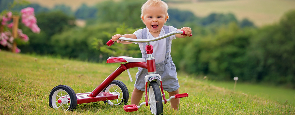 How to choose the best tricycles for kids?