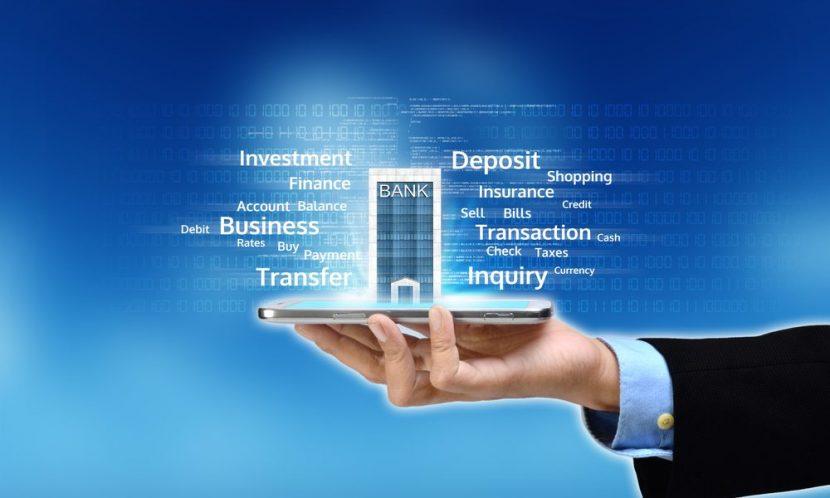 Cloud-based digital banking
