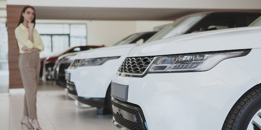 The reliable place to buy pre-owned cars