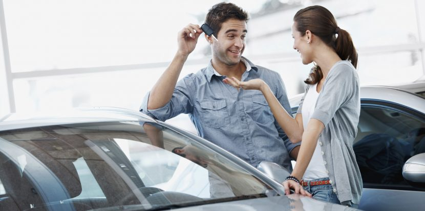 Find The Car Of Your Dreams By Buying Used Cars In Sacramento